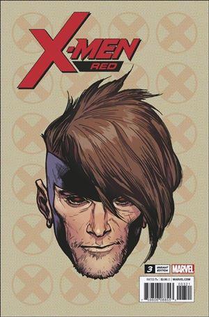 X-Men: Red 3-D