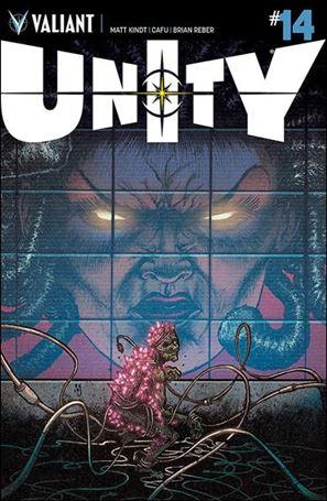 Unity (2013) 14-C
