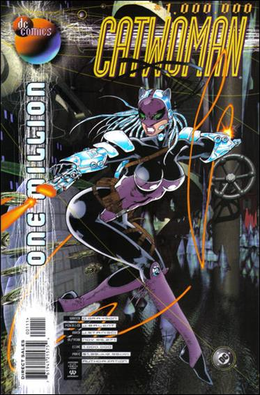 Catwoman (1993) 1,000,000-A by DC
