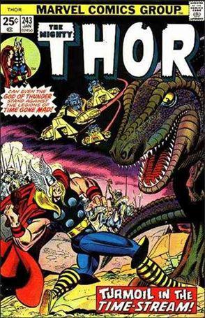 Thor (1966) 243-A