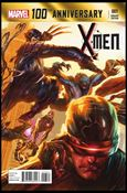 100th Anniversary Special: X-Men 1-B