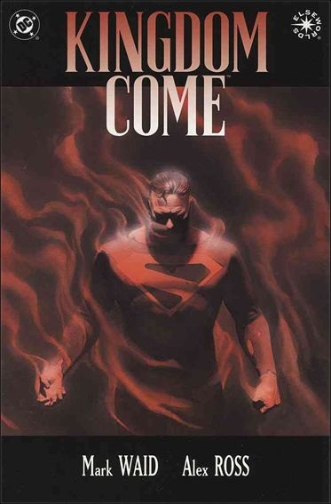 Kingdom Come 4-A by DC