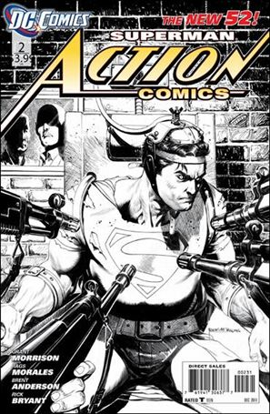 Action Comics (2011) 2-C