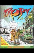 Zippy Quarterly 10-A