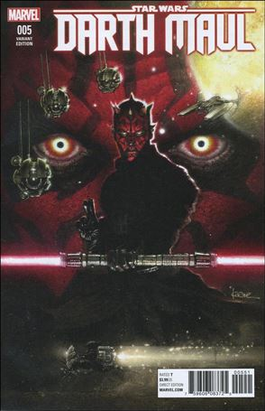 Darth Maul 5-C