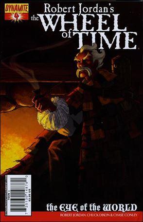 Robert Jordan's Wheel of Time: The Eye of the World (2010) 4-B