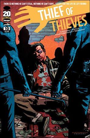 Thief of Thieves 10-A