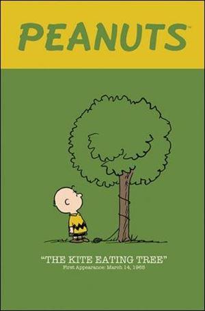 Peanuts (2012) 21-B