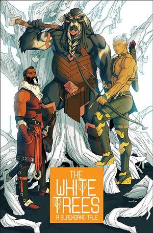 White Trees 1-A