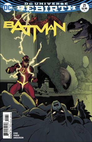 Batman (2016) 21-C