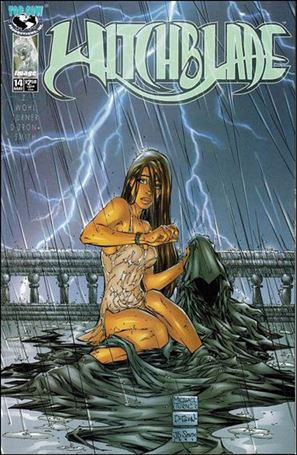 Witchblade 14-A