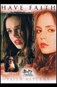 Buffy the Vampire Slayer: 10th Anniversary (Base Set) 68-A