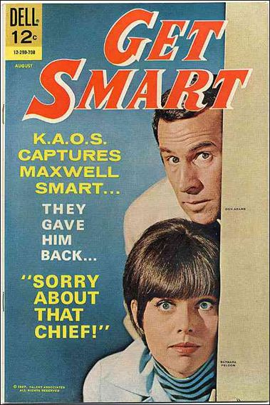 Get Smart 7-A by Dell