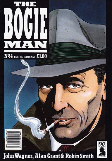 Bogie Man 4-A by Fat Man