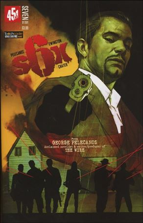 Six (2015) 7-A