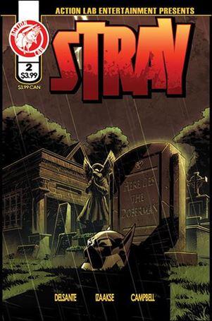 Stray (2015) 2-A
