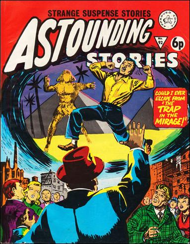 Astounding Stories (UK) 92-A by Alan Class
