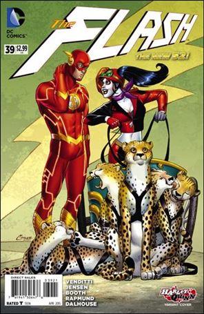Flash (2011) 39-B