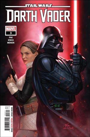 Star Wars: Darth Vader 3-A