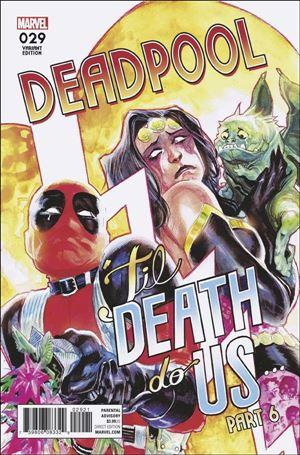Deadpool (2016) 29-B