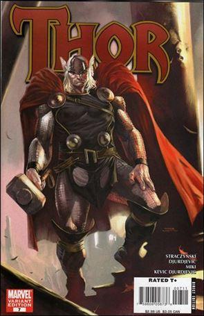 Thor (2007) 7-B
