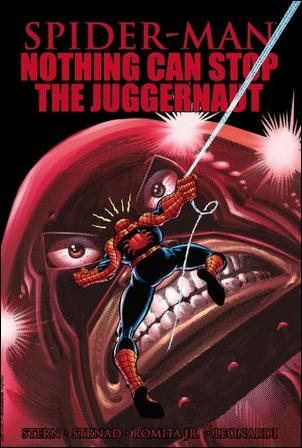 Spider-Man: Nothing Can Stop the Juggernaut nn-A by Marvel
