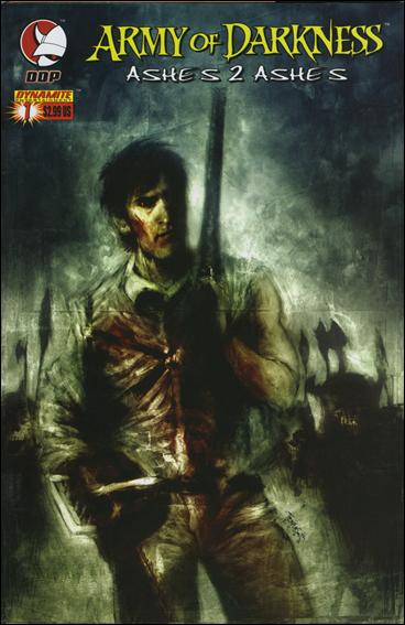 Army of Darkness: Ashes 2 Ashes 1-D by Devil's Due