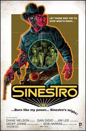 Sinestro 11-B