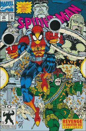Spider-Man 20-A