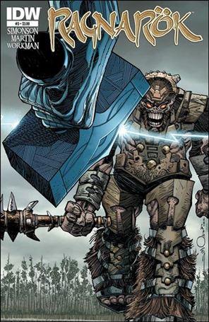Ragnarok 3-A