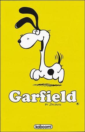 Garfield 2-B