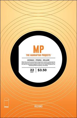 Manhattan Projects 22-A