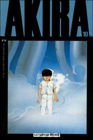 Akira 10-A