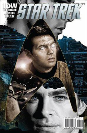 Star Trek (2011) 2-A