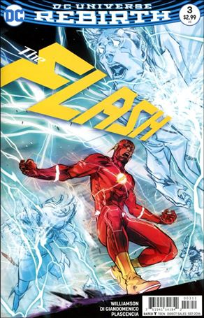 Flash (2016) 3-A