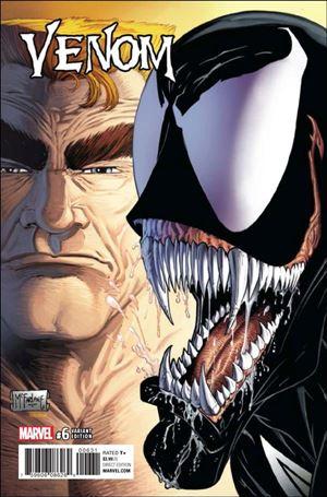 Venom (2017) 6-C