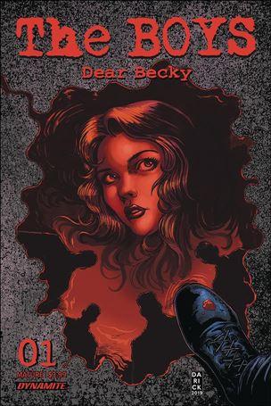 Boys: Dear Becky 1-A