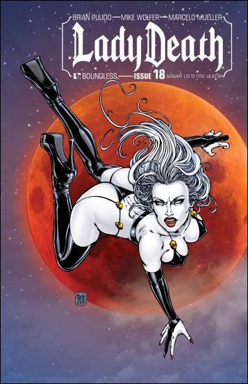 Lady Death (2010) 18-J by Boundless Comics