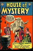 House of Mystery (1951) 17-A