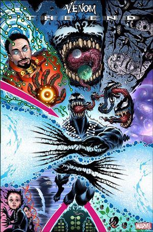 Venom: The End 1-B