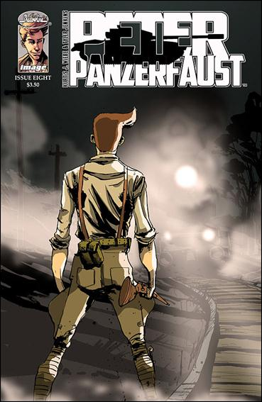 Peter Panzerfaust 8-A by Shadowline