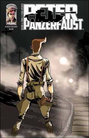 Peter Panzerfaust 8-A