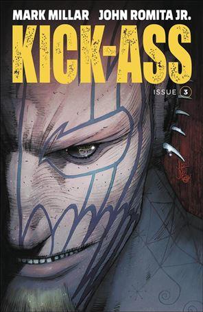 Kick-Ass (2018) 3-A
