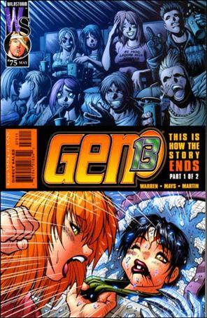 Gen13 (1995) 75-A