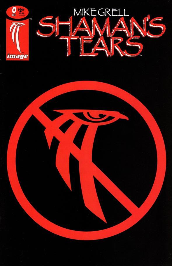 Shaman's Tears 0-A by Image