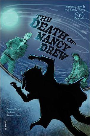 Nancy Drew & the Hardy Boys: The Death of Nancy Drew 2-A