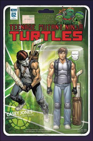 Teenage Mutant Ninja Turtles (2011) 62-E