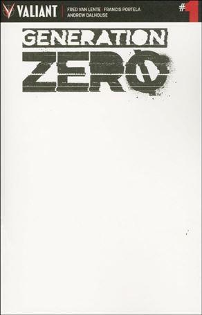Generation Zero 1-D