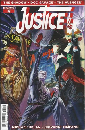 Justice, Inc. (2014) 6-A
