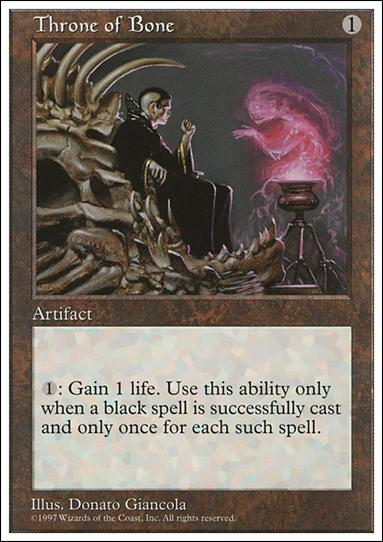 Magic the Gathering: 5th Edition (Base Set)403-A by Wizards of the Coast